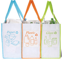 Avon: Recycling Bags