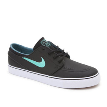 Nike SB Zoom Stefan Janoski Leather Shoes at PacSun.com