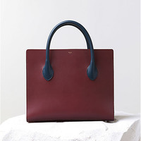 CÉLINE | Fall 2014 Leather goods and Handbags collection | CÉLINE