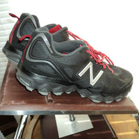 New Balance All Terrain OFF ROAD TRAIL RUNNING MT710BR2 - Very gently used