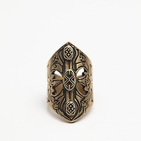Zoemou Womens Nyazik Ring