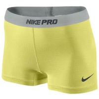 "Nike Pro 2.5"" Compression Shorts - Women's"