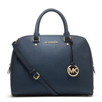 MICHAEL Michael Kors Large Jet Set Travel Satchel