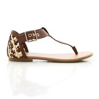 Perfect Gladiator Sandals and Strappy Sandals - PinkIce.com