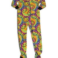 Fun Footies - Ladies Womans Blanket Sleeper