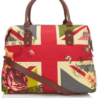Union Jack Weekender | Multi | Accessorize
