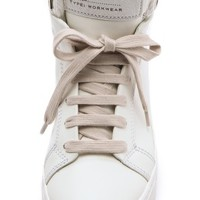 Cute Kicks High Top Sneakers