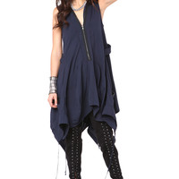 Gracia Parachute Dress