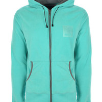 Racket Zip Thru Hoodie | Lord and Taylor
