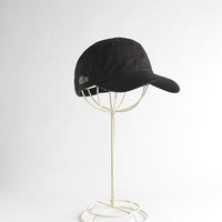 Solid Cotton Sports Cap | Lord and Taylor