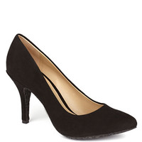 Avia Pointy Toe Pump | Lord and Taylor