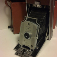 Vintage Polaroid Model 95 Land Camera, Vintage Camera