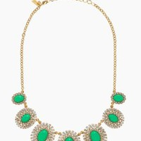 capri garden necklace - kate spade new york