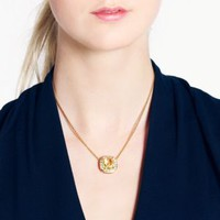 BASKET PAVE pendant - kate spade new york