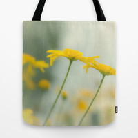 You and I  Tote Bag by Armine Nersisian
