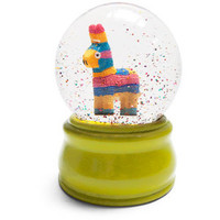 INSTANT PARTY SNOWGLOBE