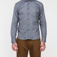 Brooklyn Tailors / Melange Flannel