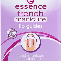 French Manicure Tip Guides