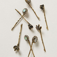 Garden District Bobby Pins