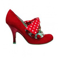 Irregular Choice | Womens | Heel | Flicker Flack