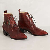 Frankie Lace-Up Boots