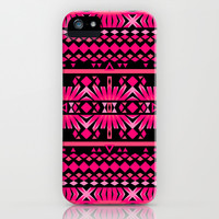 Mix #559 iPhone & iPod Case by Ornaart