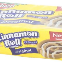 Keebler Cinnamon Roll, Original, 10-Ounce
