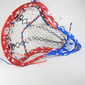 "Featured Stick: ""TLN Unlimited"" dye Complete Head 
