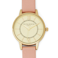 Elegant in Any Occasion Watch | Mod Retro Vintage Watches | ModCloth.com