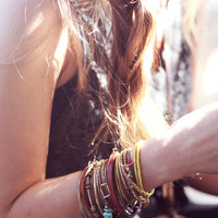 Top 3 Jewelry Trends For Spring - Free People Blog