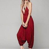 Free People Bo Jangles Jumper