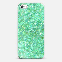 Ocean Mint iPhone case by Lisa Argyropoulos | Casetagram
