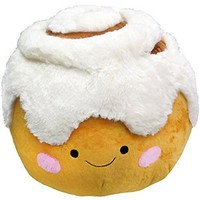 Squishable Cinnamon Bun 15 Inch