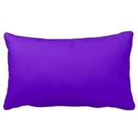 Cute, Purple pillow