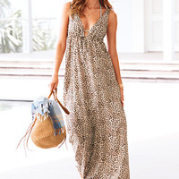 Sleeveless Maxi Cover-up - Victoria's Secret