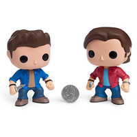 POP Television: Supernatural