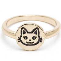 Kitty! Ring