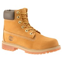 Timberland - Junior 6-Inch Premium Waterproof Boot