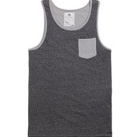 On The Byas Twizzle Contrast Tank Top at PacSun.com