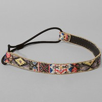 Daytrip Printed Headband
