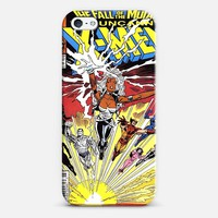 XMEN Retro Classic |  Design your own iPhonecase and Samsungcase using Instagram photos at Casetagram.com | Free Shipping Worldwide✈