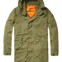 parka jacket - Scotch & Soda