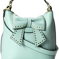 Betsey Johnson Hopeless Romantic Bucket Shoulder Bag