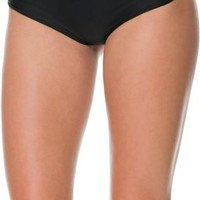 ISSA DE MAR SORRENTO SIDE CUT OUT BIKINI BOTTOM
