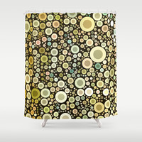 All in the way you look at things Shower Curtain by Sylvia Cook Photography