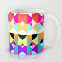 Tropical Mix #4 Mug by Ornaart