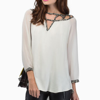 Gentle Fawn Valencia Top $80