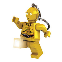 LEGO Star Wars C3PO Keylight
