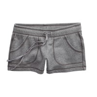AERIE SWEATPANT SHORT