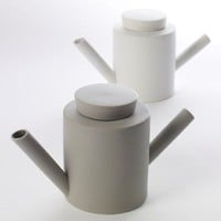 LOVATT TEAPOT WHITE by fjellbyshop